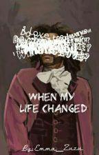 When my life changed || Thomas Jefferson x reader (On Hold) by Emma_Zuzu