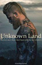 Unknown Land (Viking Story) by SofieMegaGarnaal