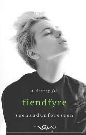 Fiendfyre || Draco Malfoy by seenandunforeseen
