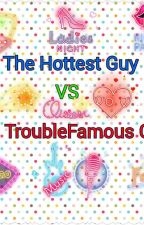 The Hottest guy vs The TroubleFamous ... by Fiey_TaeHyunJaeJun