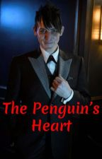The Penguin's Heart (Oswald Cobblepot X Reader) by iggy102