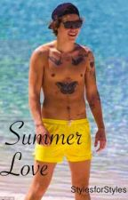 Summer Love (Harry Styles) by StylesforStyles