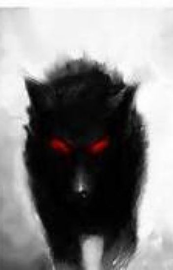 The rouge demon wolf and the alpha's mate - darkice24