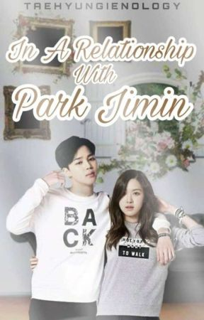 In A Relationship With Park Jimin (TMG) by Elle-Mira