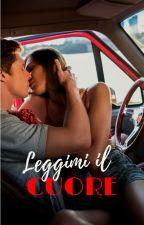 Leggimi il cuore. by fpasqu