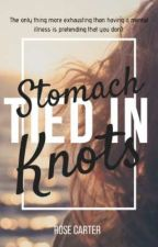 Stomach Tied In Knots by RoseCarter501