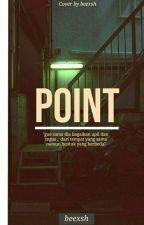 Point || Kim Jaehwan by beexsh