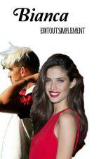 Bianca || t.griezmann by editoutsimplement
