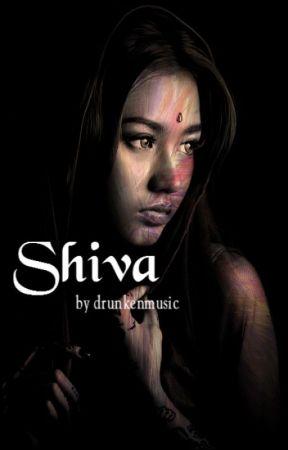 Shiva by drunkenmusic