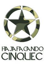 Hajafacando by CinqueC