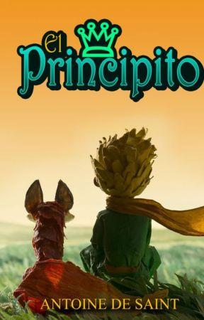 El Principito by dominiopublico