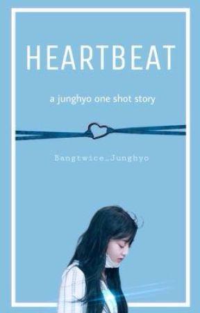Heartbeat (J.JK//P.JH)[ONESHOT] by Bangtwice_Junghyo