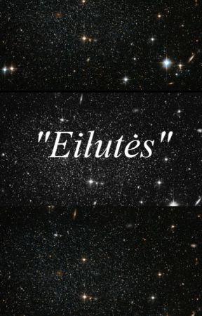 """Eilutės"" by orasdirection"
