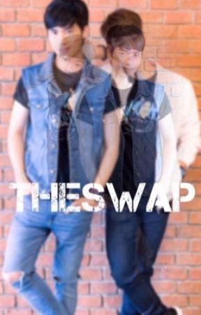 The Swap // 2Moons The Series ( Boy X Boy ) by flammingsgirl