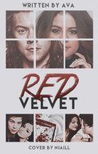 red velvet » h.s by asvpava