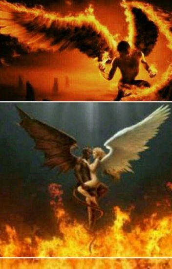 Lucifer-my Mate