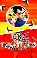 DBZ Imagines by barnesus