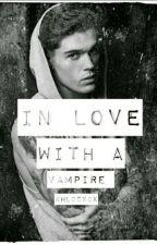 In love with a Vampier by Breiten