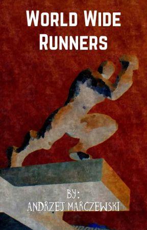 World Wide Runners by AndrzejMarczewski