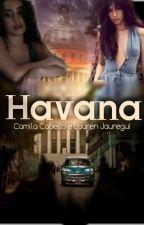 Havana •Camren• by AnnyCrazy
