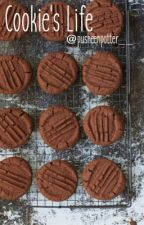 Cookies Life Book 1.  (COMPLETED)                                          by randomthings__
