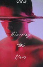 Blurring The Lines [boyxboy] by SkeneKidz