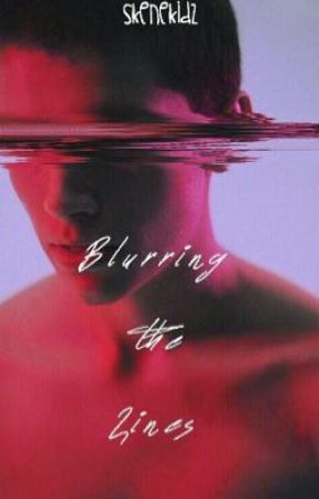 Blurring The Lines [boyxboy] by SkeneKidz
