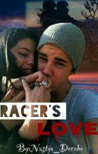 Racer's love  by Nastya_Derzho