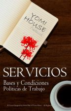 SERVICIOS - Bases Y Condiciones by YomiHouse