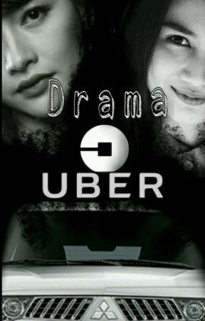 DRAMA UBER by Lunom_Tjoa