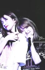 [ HAJUNG] [shortfic] OUR LOVE STORY ❤️ by d25401