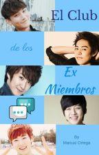 El Club de los Ex Miembros (UKISS) by mariuxi2707