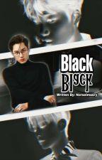 Black by NoraElmasry