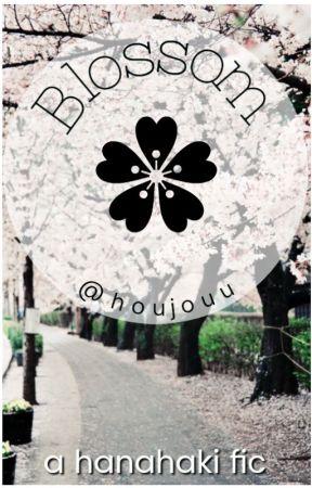 ♡ Blossom by houjouu