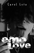 Meu Namorado Emo  by C4rolLeto