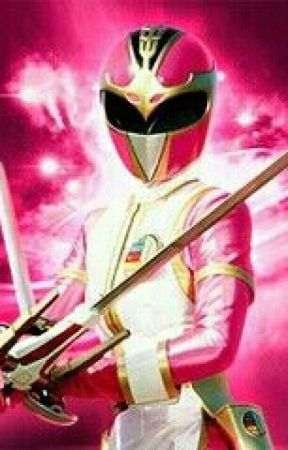The Mythical Pink Ranger's Journey Season One by MythicalPink