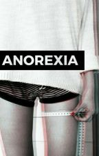 Anorexia by JinTina0203