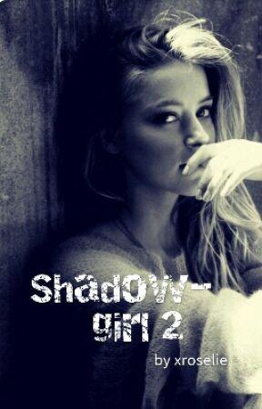 Shadowgirl 2 by xroselie