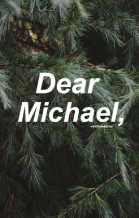 dear michael; mgc (SLOW UPDATES) by -rainbowtacos