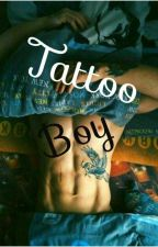 Tattoo boy (Short story)✔ by BVBknihomolka