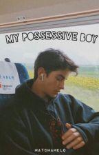 My Possessive Boy by Matchamelo