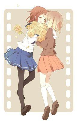 Đọc truyện [yuri] Tuyển tập Doujinshi
