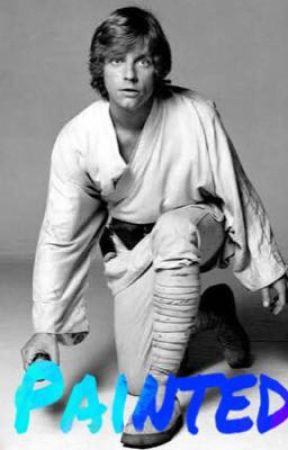 PAINTED ~Luke Skywalker~ by BoopyBirb