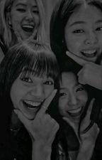 Elije solo a una:Rose,Lisa y tu Black Pink PAUSADA by FlorAlvarez207