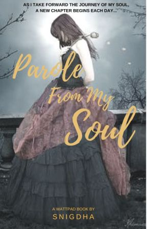 Parole From My Soul by parooxysm