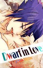 Dwarf in Love by esharnival