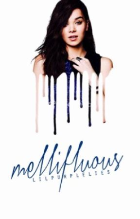 Mellifluous  by LilPurpleLies