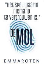 De mol ( on hold ) by spaghettiatmidnight