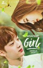 VIVACIOUS GIRL   Guanlin ✖ Dahyun by pinkchaejin