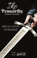 Ike Penworthy by JJHays